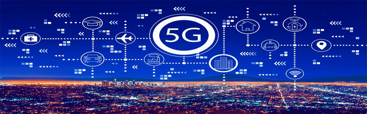 Реализация 5G сетей будет осуществлена только в крупных мегаполисах?
