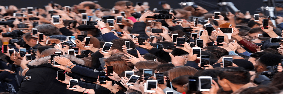 Что обещает нам мобильная сеть 5G и ее технология?