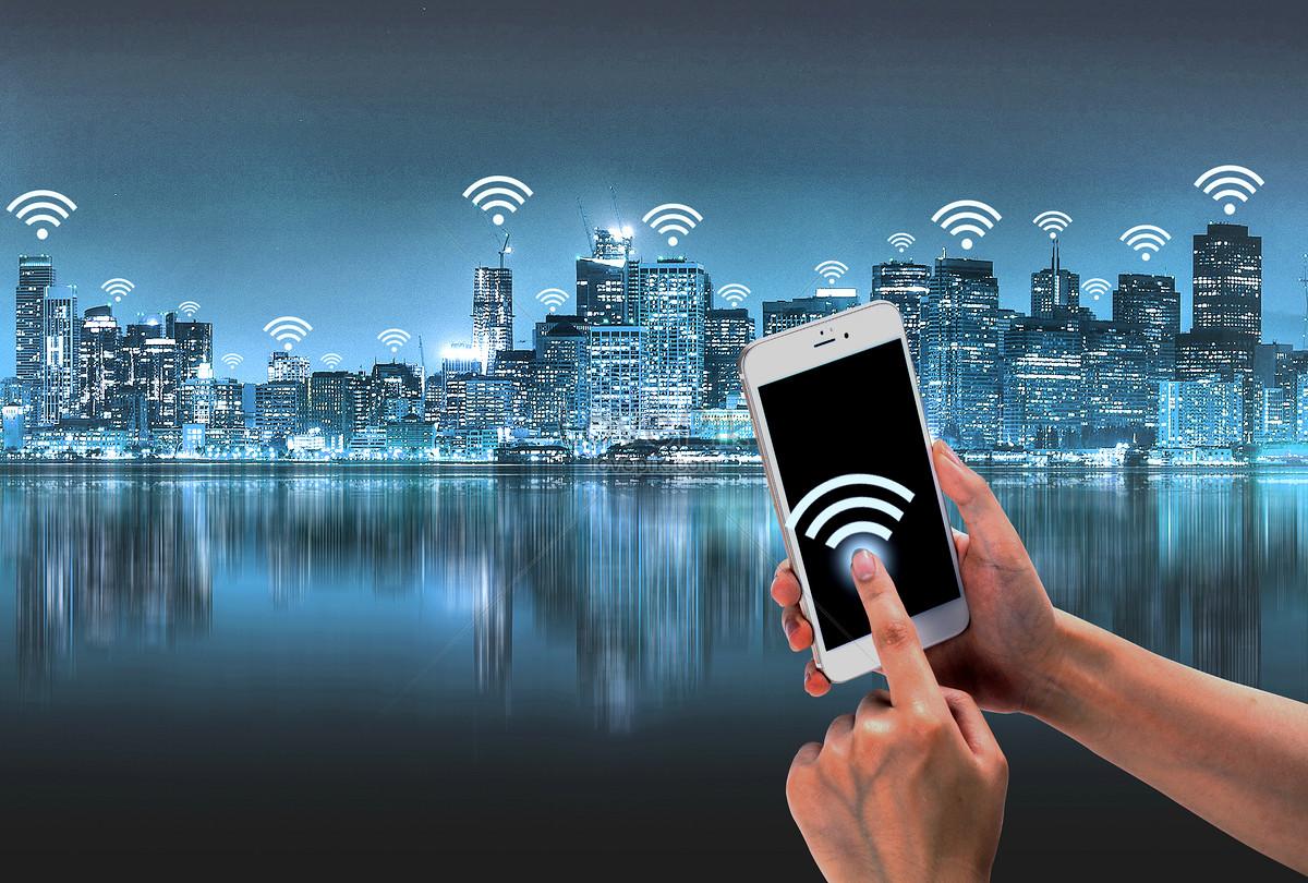 Мобильная сеть 6G – 6-го поколения