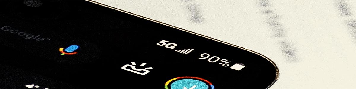 иконка 5 GE Evolution в мобильном телефоне