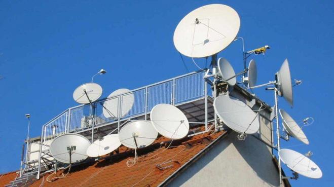 отличия спутниковых антенн, особенности, различный тип и принципы работы.
