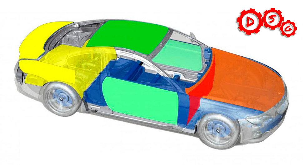 Можно ли сделать шумоизоляцию автомобиля самостоятельно?