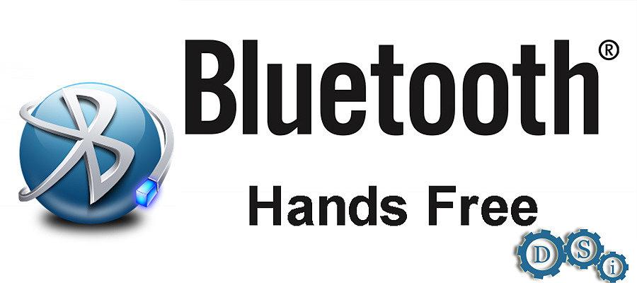 Как работает в штатной магнитоле функция громкой связи Bluetooth HendsFree и что это такое?