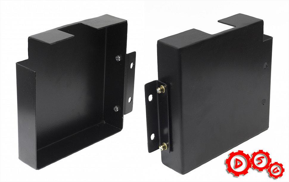Защита электронного блока управления «ЭБУ» предотвратит подмену блока управляющего двигателем авто.