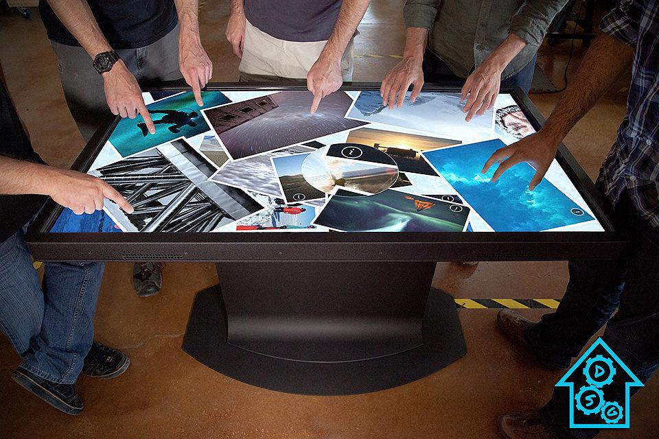 Какие типы сенсорных экранов бывают, какая у них польза и недостатки?