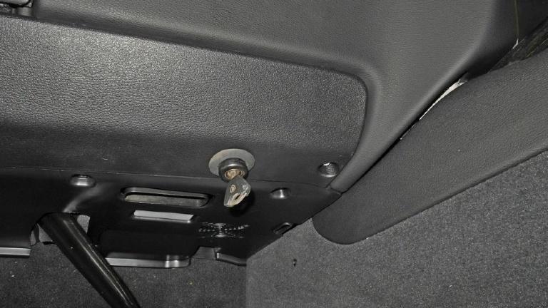 Гарант Форт 02001.N для BMW X5 c 2015 по 2018 ЭлГУР без штыревой блокиратор рулевого вала