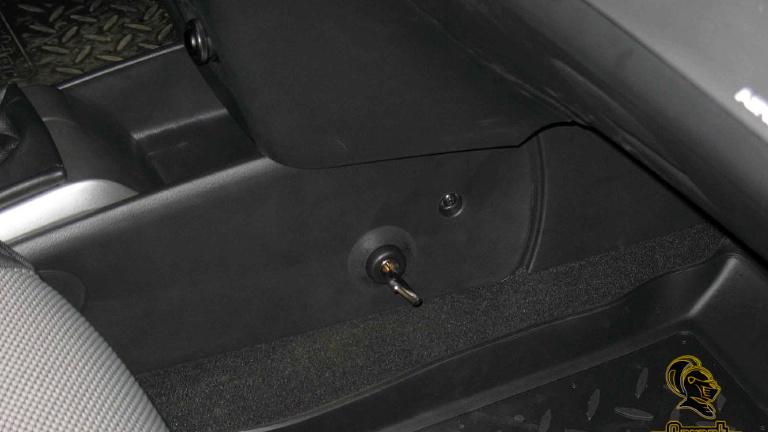 Замок на КПП Гарант Консул для Chevrolet по моделям, механический