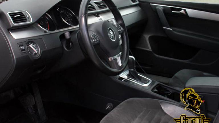 Замок на КПП Гарант Консул для Volkswagen по моделям авто, компании Флим