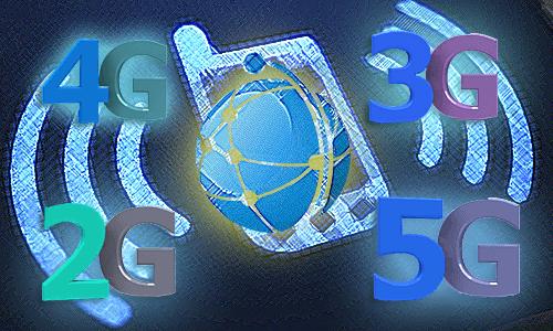 Коротко о том, что такое 1G, 2G, 3G, 4G, 5G, 6G?, современные технологии сотовой связи и взгляд в будущее.